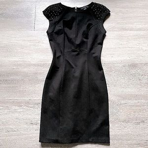 Guess by Marciano - Little Black Dress - Sml - EUC